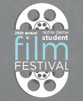 ND Student Film Festival image