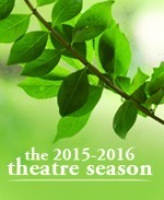 Theatre Season 2015-2016 image