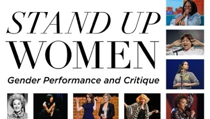 Stand Up Women image