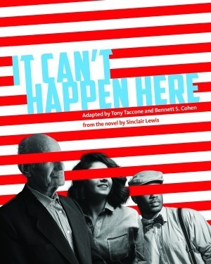 It Can't Happen Here Graphic