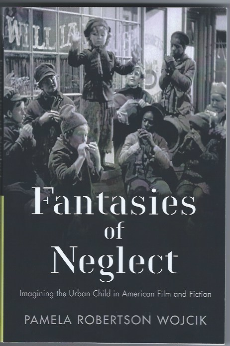 Fantasies Of Neglect Book Cover