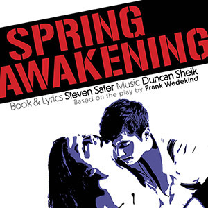 Spring Awakening artwork
