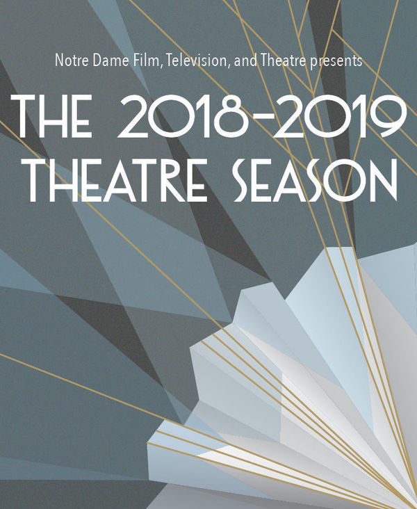 2018-2019 Theatre Season image