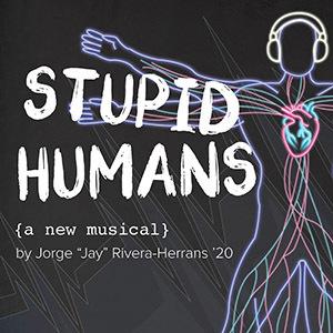 Stupid Humans image