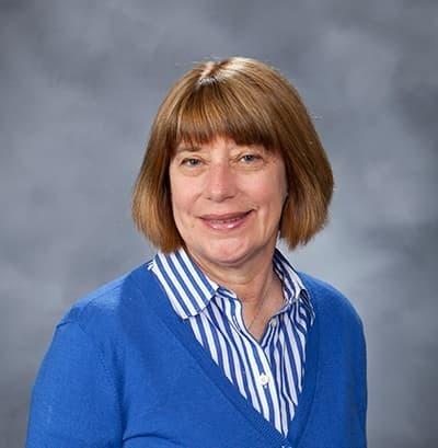 Karen Heisler headshot